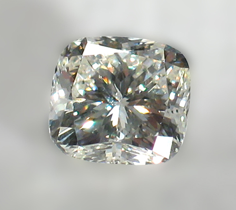 Learn the 4 C's of diamond grading.