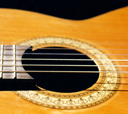 Buying Your First Guitar From A San Francisco Pawn Shop