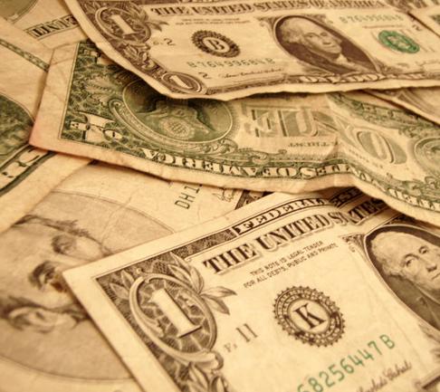 cash for financial emergencies